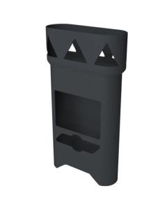 Cette housse en silicone rend votre AirVape X plus confortable et plus durable.